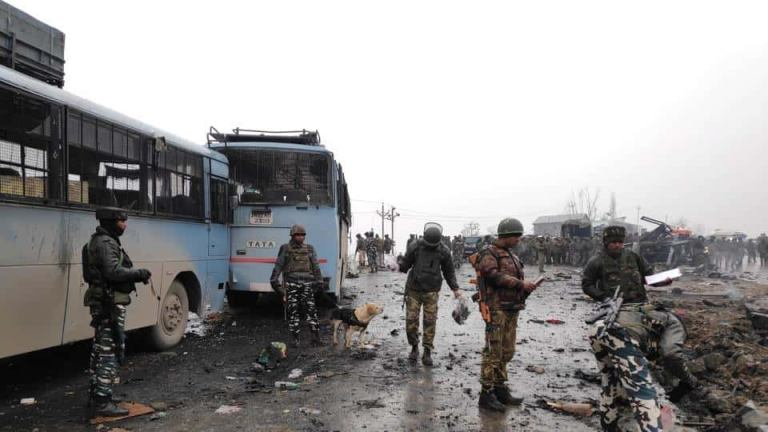Pulwama: A Wake Up Call for Peace in the Region