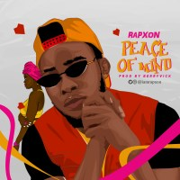 Rapxon - Peace of Mind