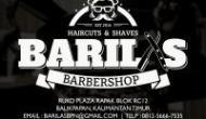 Permalink to Lowongan Kerja Bagian Barberman / Hairstylish di Barilas Barbershop