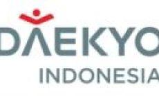 Permalink to Lowongan Kerja Bagian Mathematics Instructor di PT. Daekyo Indonesia