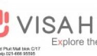 Permalink to Lowongan Kerja Bagian Sales di Visa Hub