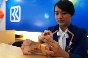 Lowongan Kerja Bank Rakyat Indonesia Cabang Serang (Frontliner)