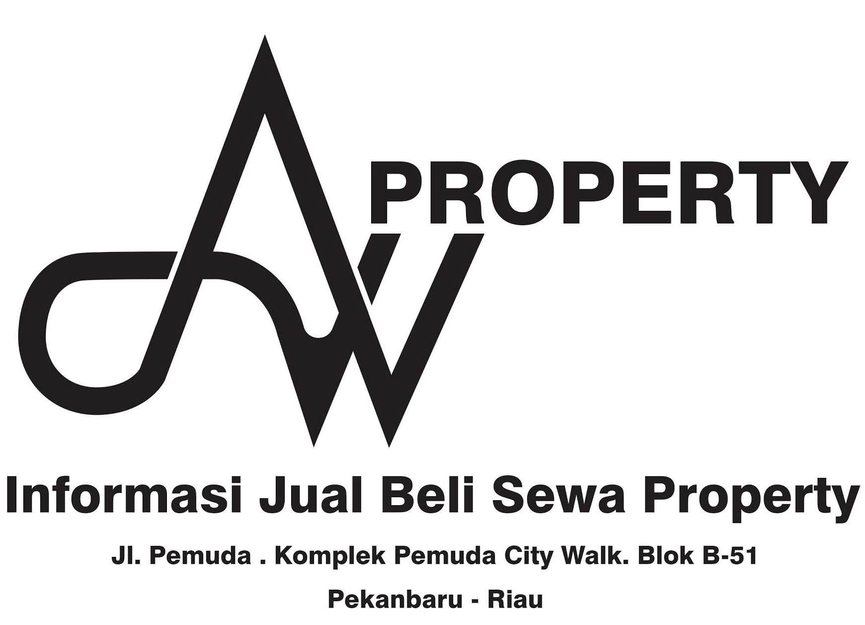 Lowongan kerja AW Property Pekanbaru