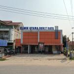 Lowongan Kerja Klinik Utama Bukit Raya Pekanbaru