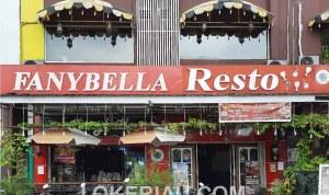 Lowongan Kerja Fanybella Resto and Cafe Pekanbaru