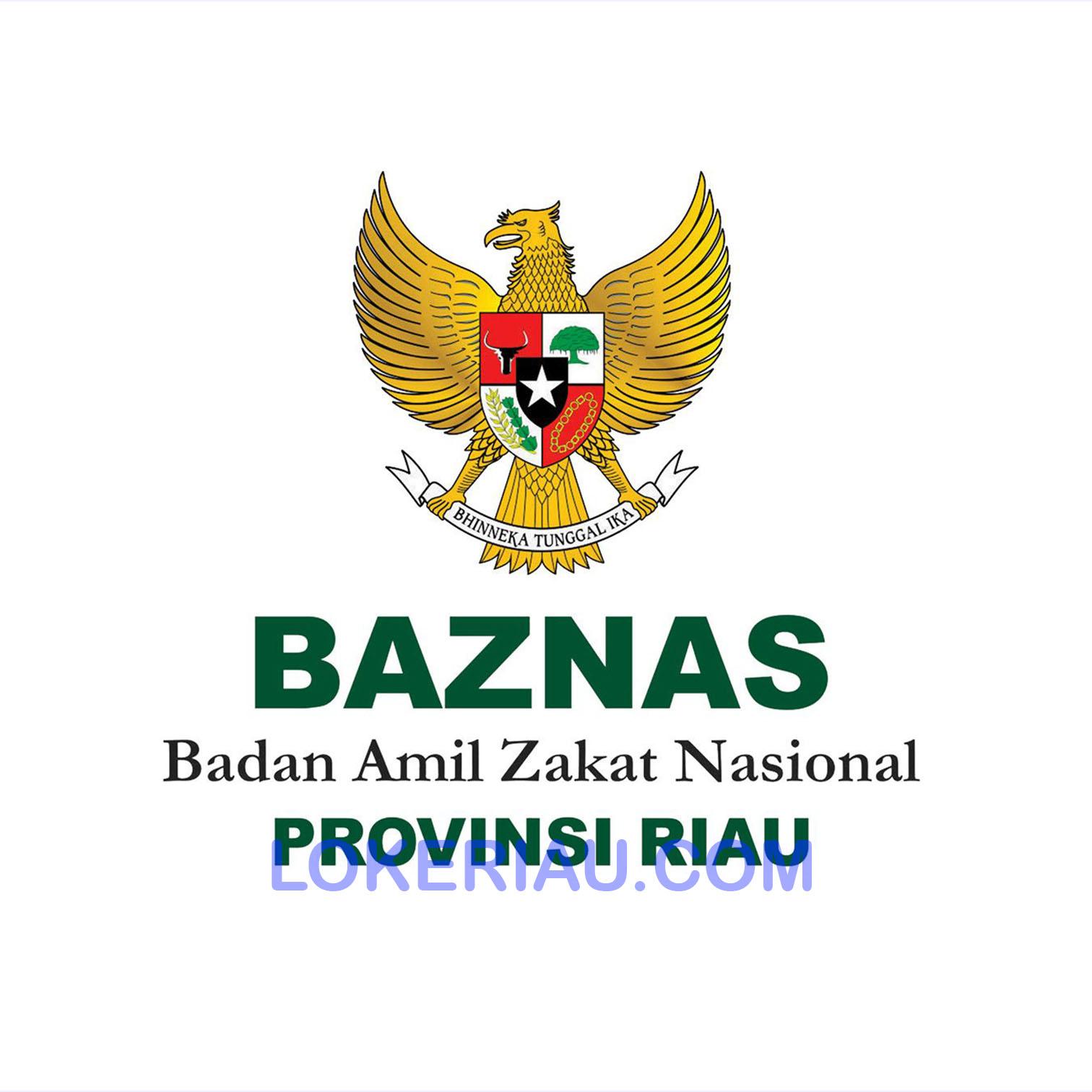 Lowongan Kerja Baznas Provinsi Riau