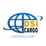Lowongan Kerja PT Duta Sarana Indologistik (DSI Cargo) Pekanbaru
