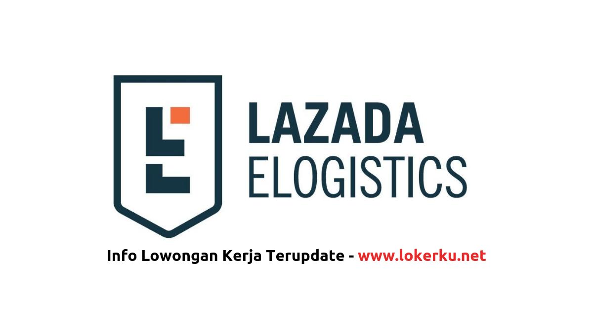 Lowongan Kerja Lazada Elogistics Lel Express Terbaru