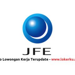 Loker Baja Ringan Bekasi Lowongan Kerja Pt Jfe Steel Galvanizing Indonesia 2020