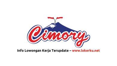 PT Cisarua Mountain Dairy (Cimory)