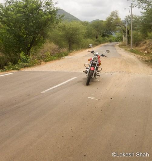 BikeRide_KarnatakaHogenakkal_077