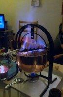Feuerzangenbowle