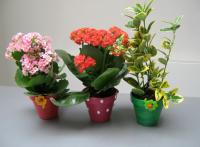 Flower pot decoration  Lokilinos Blog