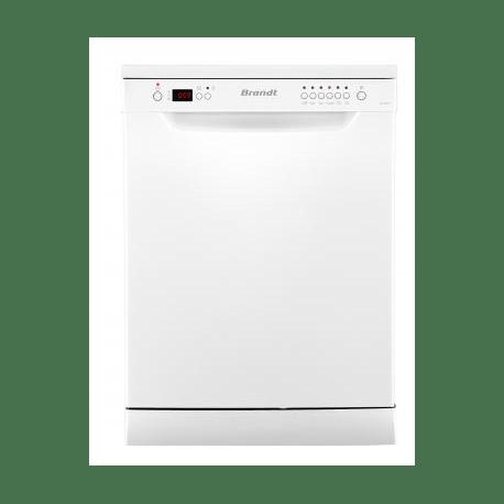 lave vaisselle 12 couverts pose libre blanc lokinov fr reunion