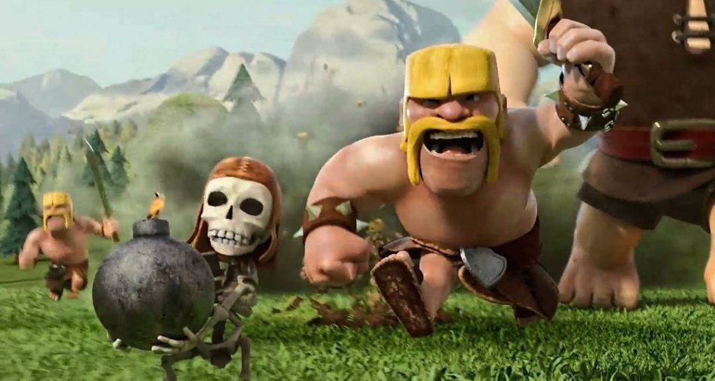 Marcos Gaming disqualified from Clash of clans world championship