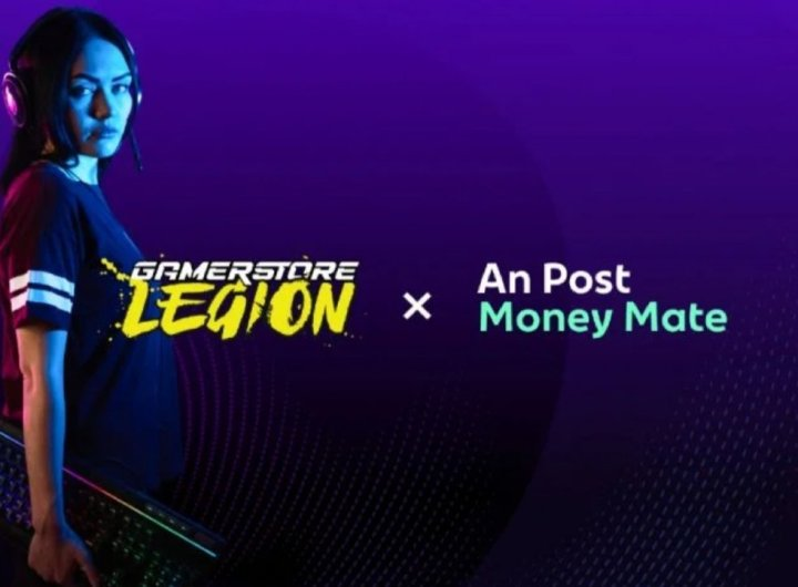 Legion Esports partners with An Post