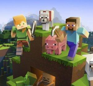 Minecraft Live 2021