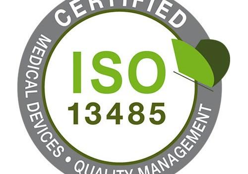 ISO 13485 Tıbbi Cihazlar Belgesi