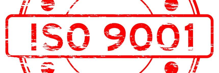 İSO 9001 Belgesi Veren Firmalar