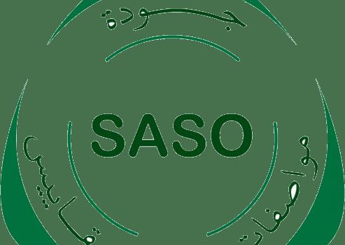 SASO Belgesi