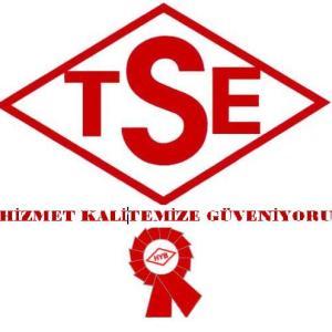 TSE 13231 Belgesi İçin Gerekli Evraklar