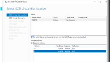 Poor disk performance on Dell servers - BlackCat Reasearch