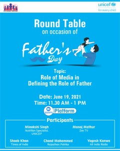Father's Day Webinar