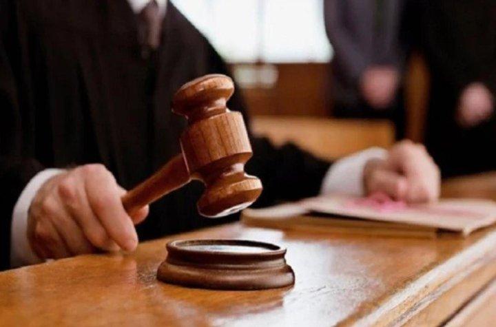 अदालत ने सुनाई सजा