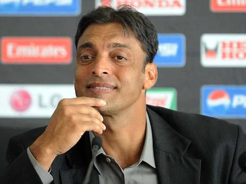 IPL 2021: Shoaib Akhtar Reacts On IPL Postponement, Says,