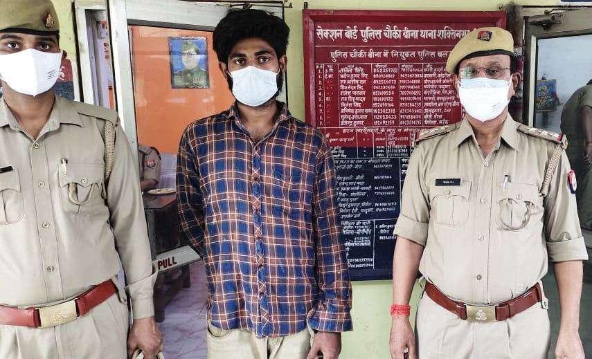 Sonbhadra News: सोनभद्र में प्रेमी ने प्रेमिका की पेचकस से की हत्या