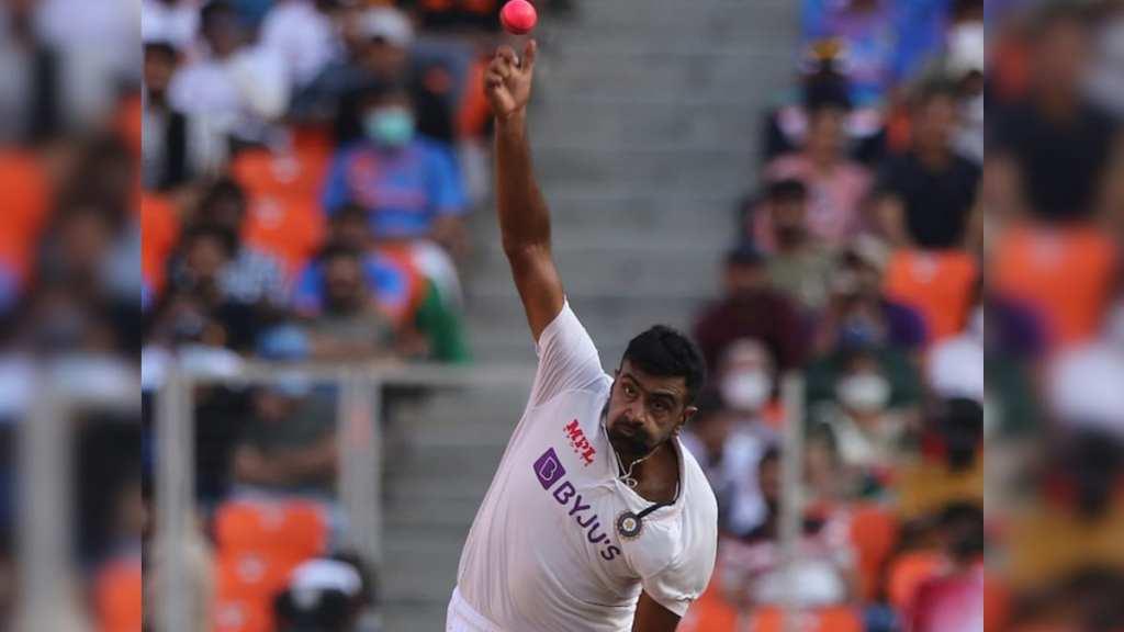 रविचंद्रन अश्विन का कहना है कि आईसीसी को 'दूसरा' के लिए अनुमेय स्तर तक 15 डिग्री कोहनी विस्तार में ढील देनी चाहिए |  क्रिकेट खबर