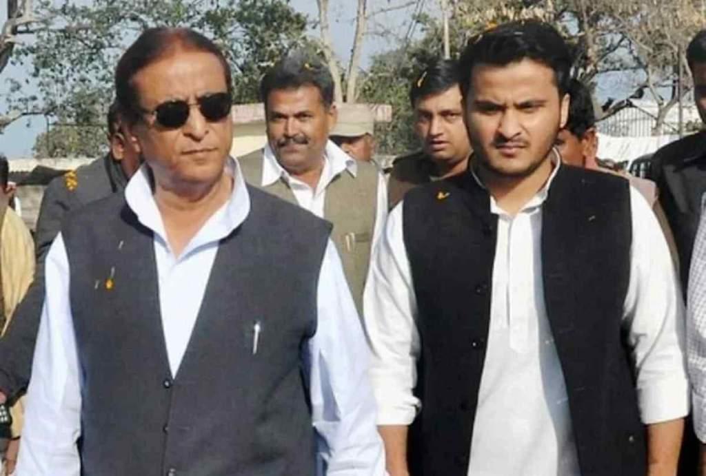 अब्दुल्ला आजम को सभी मामलों में मिली जमानत, जल्ह ही सीतापुर जेल से आ सकते हैं बाहर