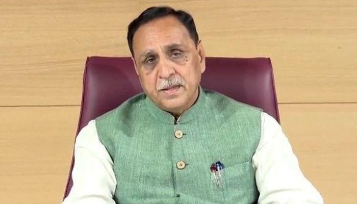 विजय रूपाणी ने गुजरात के मुख्यमंत्री पद से इस्तीफा दिया, मनसुख मंडाविया संभावित उत्तराधिकारी