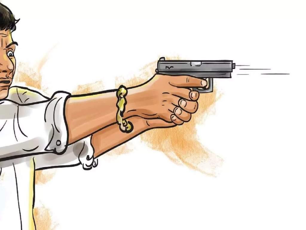 शादीशुदा प्रेमिका की पैसों और गहनों की डिमांड से परेशान था, कर दी हत्या
