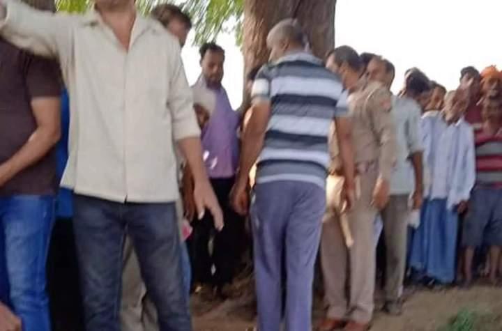 फतेहपुरः 150 रुपये के चक्कर में कुएं में उतरकर गंवाई जान, दो दिन बाद निकाला गया शव