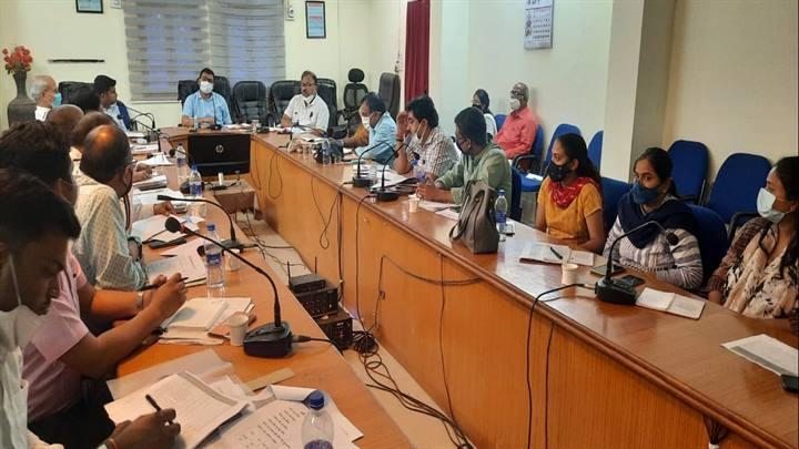 मुख्यमंत्री किसान कल्याण योजना के तहत  जिले के 95 हजार 494 किसानों के खाते में राशि अंतरित