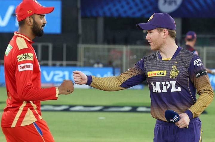 IPL Live Score, KKR vs PBKS: Kolkata Knight Riders Aim To Build On Fine Form Against Punjab Kings