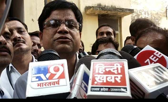 Lakhimpur Kheri Violence: लखीमपुर किसान मौत मामले में आशीष मिश्रा को 3 दिन की पुलिस रिमांड पर भेजा गया
