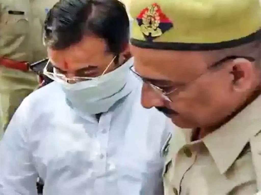 Lakhimpur Violence: लखीमपुर हिंसा के मुख्य आरोपी आशीष मिश्रा को नहीं मिली जमानत, अबतक 6 अरेस्ट