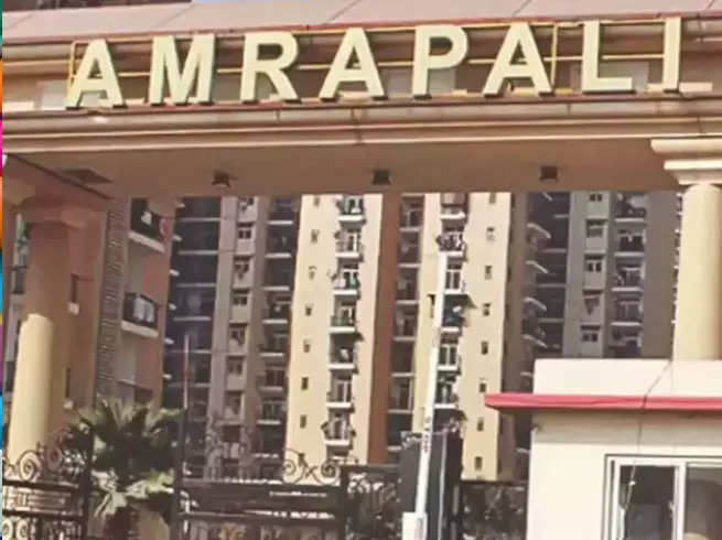 Noida News: आम्रपाली में दिसंबर तक 1000 लोगों को मिलेगा सपनों का आशियाना