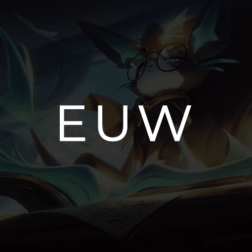 LoL Account EUW  Unranked, Unverified, Level 30