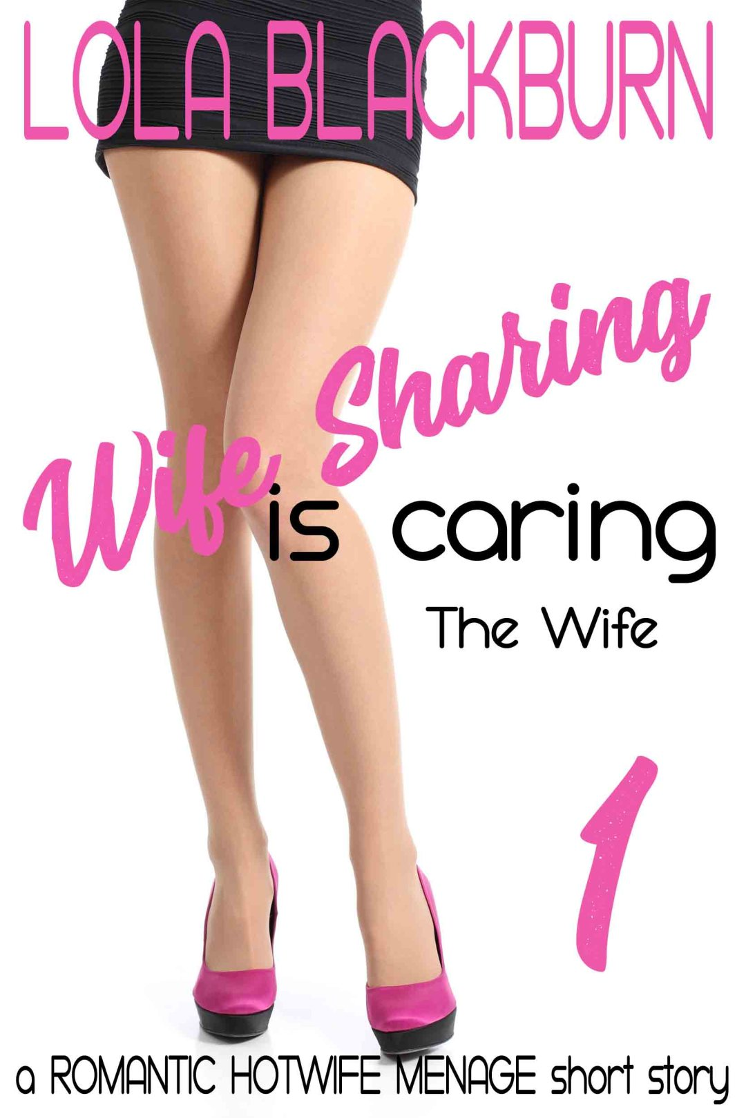 Wife Sharing is Caring: The Wife
