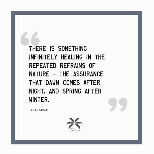 15 Inspiring Spring Quotes