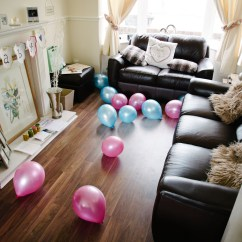Decorate My Living Room Online Black Leather Couch Lauren's Baby Shower | Lola Dack Photography