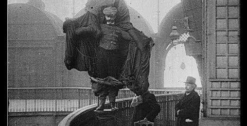 10 TRAGÉDIAS DO SÉCULO 20 QUE FORAM GRAVADAS E FAZEM PARTE DA NOSSA HISTÓRIA