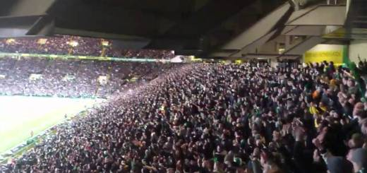 "Momento bonito no futebol: Adeptos cantam Depeche Mode ""Just can't get enough"""