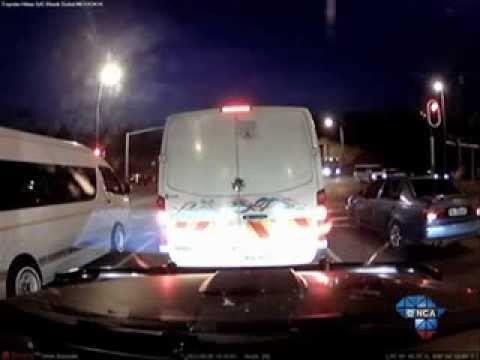 Ontem um acidente brutal em África do Sul matou 22