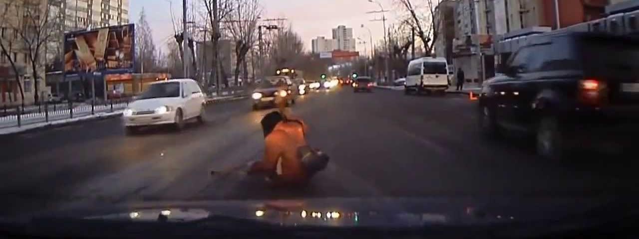 Veja o vídeo da Rússia que fez o mundo chorar