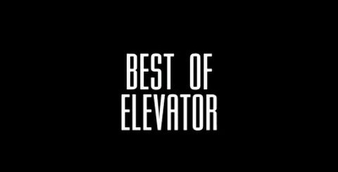 Best of Elevador (Rémi)