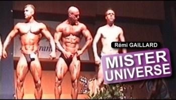 Mister Universe 2002